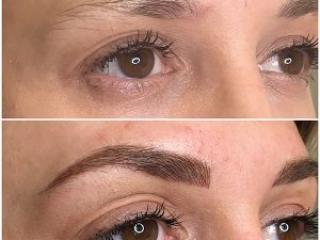 Eyebrow Microblading - SWITSWOO Winchester SO21 2DG